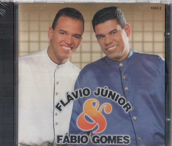 Flavio Junior E Fabio Gomes - Mais U
