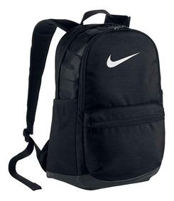 Mochila Nike Brasilia Backpack Ba5329-010 Preto