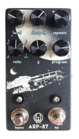 Pedal Walrus Audio Arp-87 Made In Usa