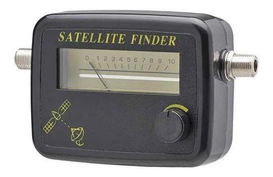Localizador De Satélite Analógico 950-2050mhz