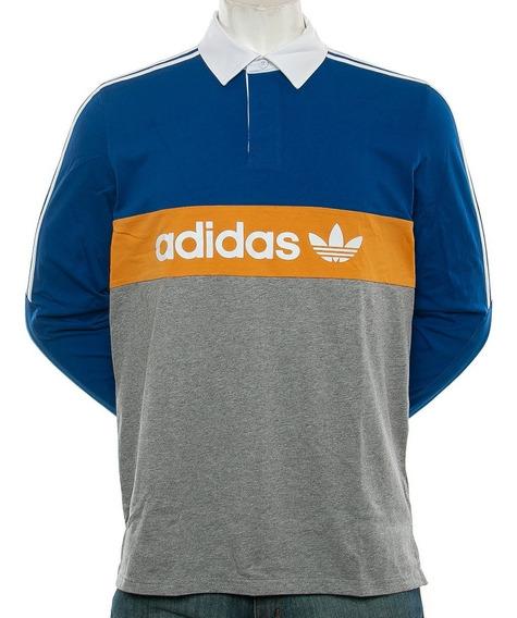 Chomba Heritage Azul adidas Originals Tienda Oficial