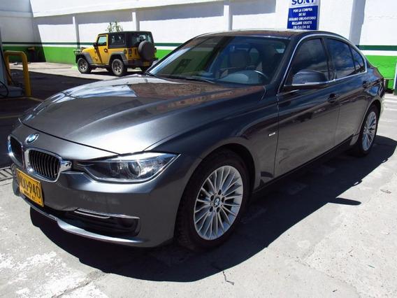 Bmw Serie 3 320d Luxury