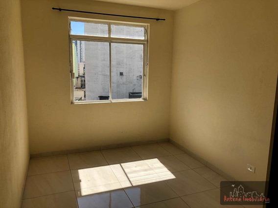 Apartamento Em Santa Cecília - Cód. De Referência: 5994. - A5994
