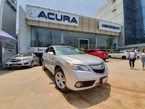 Acura Rdx 4p V6 3.5 Aut