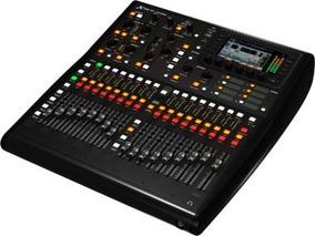 X32 Producer -tp - Mixer Digital16 Cn Bivolt Behriger C/case