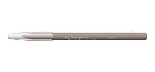 Lapis Universal Sobrancelha Ramona Cosméticos 1,14 Gr