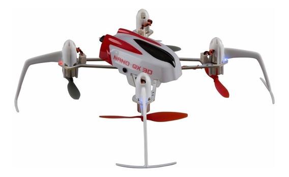 Drone Micro Blade Qx 3d Rtf (completo) - 12 X Sem Juros!!!