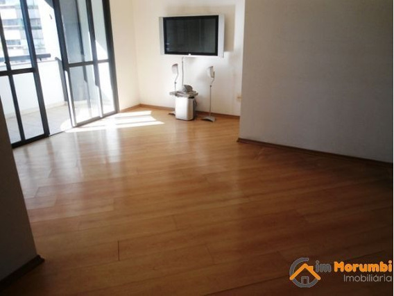 13977 - Apartamento 3 Dorms. (1 Suíte), Morumbi - São Paulo/sp - 13977