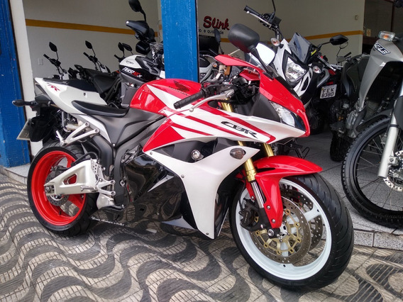 Honda Cbr 600 Rr 2012 10 Mil Km Moto Slink