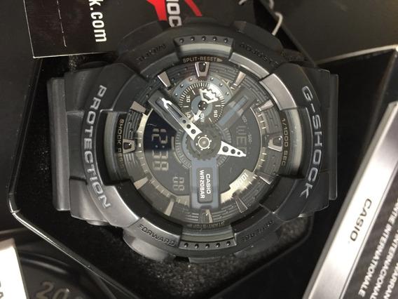 Relógio Casio G-shock Ga 110 Original Japan