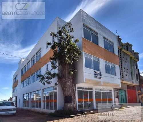 Edificio Centrico, Atotonilco El Grande, Hidalgo