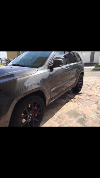 Jeep Grand Cherokee 6.4 Srt-8 At 2018