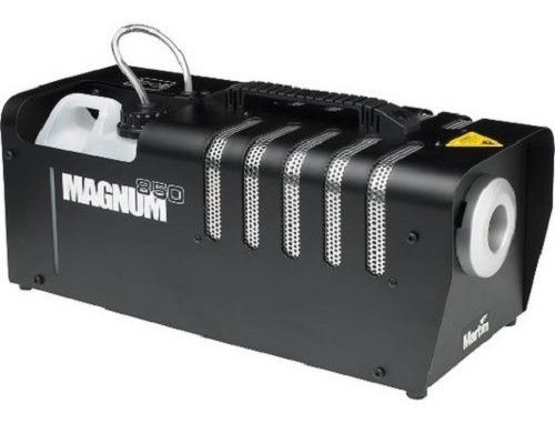 Magnum 850 Maquina De Humo Jem