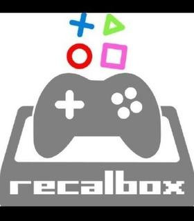 Recalbox Especial Playstation 64gb (pistation 2018) Rpi3