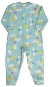 f9a886ff959f58 Pijama Soft Infantil - Calçados, Roupas e Bolsas Verde-claro com o ...