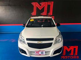Chevrolet Tornado Ls Ac Mt 2016 Blanco $ 175,000