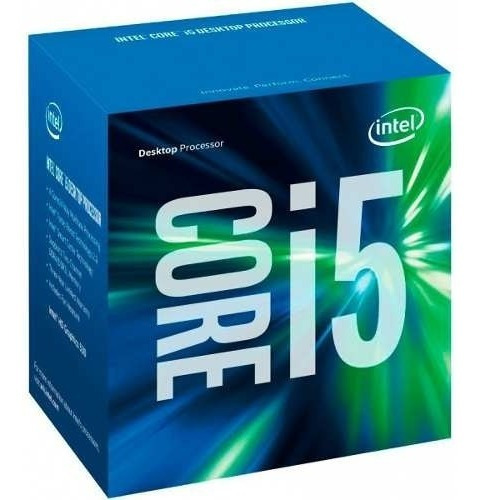Processador Intel Core I5 3570 3.8 Ghz 6m 1155 3470 2500