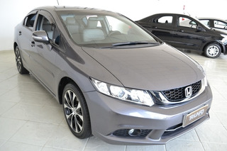 Civic Lxr 2.0 Flex Aut