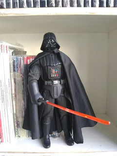 Star Wars Darth Vader Collector Series Kenner 12