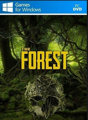 The Forest Pc-dvd(midia Fisica)