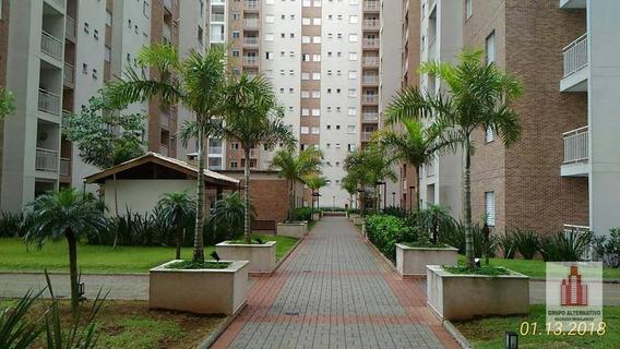 Parque Residence Novo Shopping Maia - Ap0837
