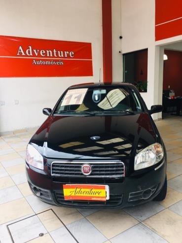 Fiat Siena El 1.0 8v 2011 (flex)