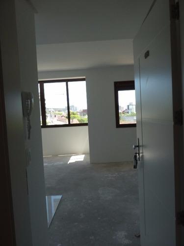 Apartamento De 1 Dormitório  - 3822