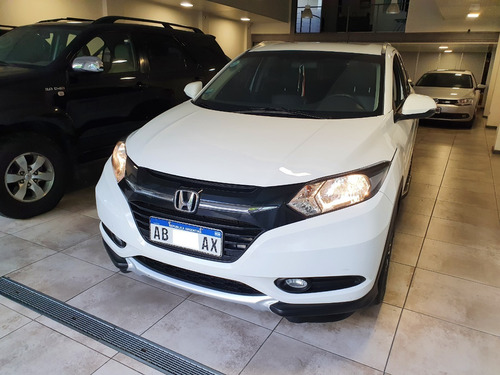 Honda Hr-v Ex-l Full