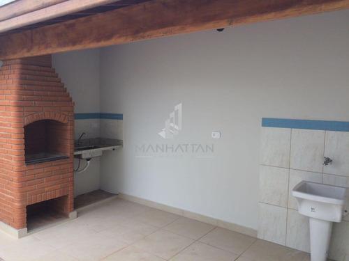 Imagem 1 de 14 de Casa À Venda Em Vila Linópolis I - Ca003249