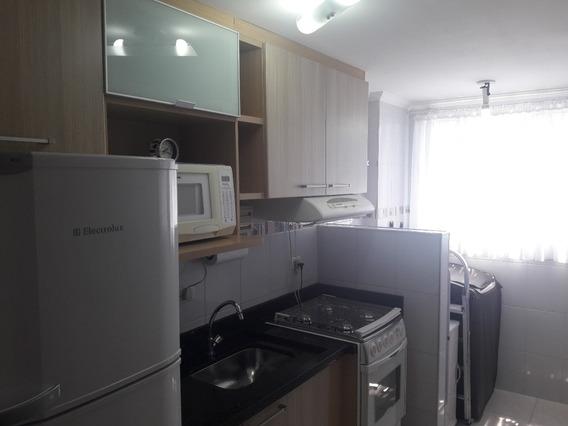 Apartamento Guarulhos Vila Galvão 2 Dormitório 1 Suíte