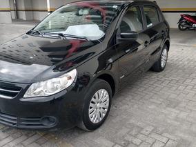 Volkswagen Gol 1.0 Ecomotion Total Flex 5p 2012