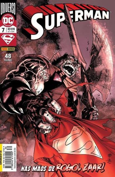 Superman: Universo Dc - 7 / 30