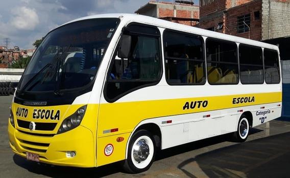 Micro Ônibus - C F C 2011 - So 64.990