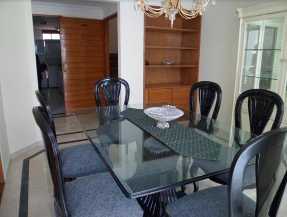 Se Arrienda Apartamento Amoblado En Chicó Bogotá Id: 0219