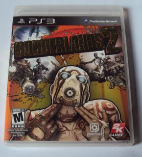 Borderlands 2 Para Playstation 3