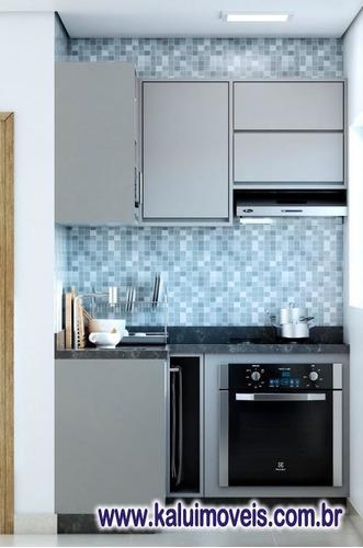 Apartamento 2 Dorms. - Vila Progresso - 74991