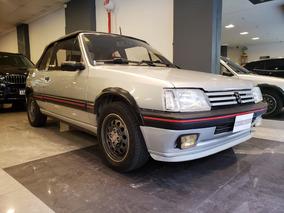 Peugeot 205 1.9 Cti Cabriolet