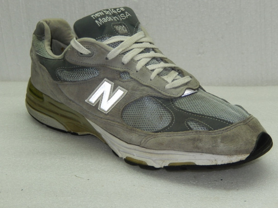 Zapatillas New Balance993 Us11.5- Arg44.5. Usadas All Shoes