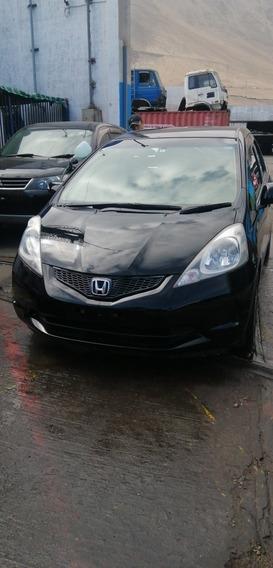 Honda Honda Fit 2010 2010