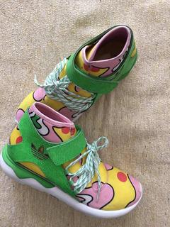 Zapatillas adidas Original Jeremy Scott