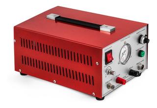 Maquina Soldadora Laser De Joyería 50a Pulso De Argón