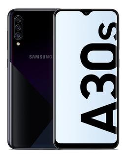 Samsung Galaxy A30s 64gb 4gb Ram - Lusamsa Celulares