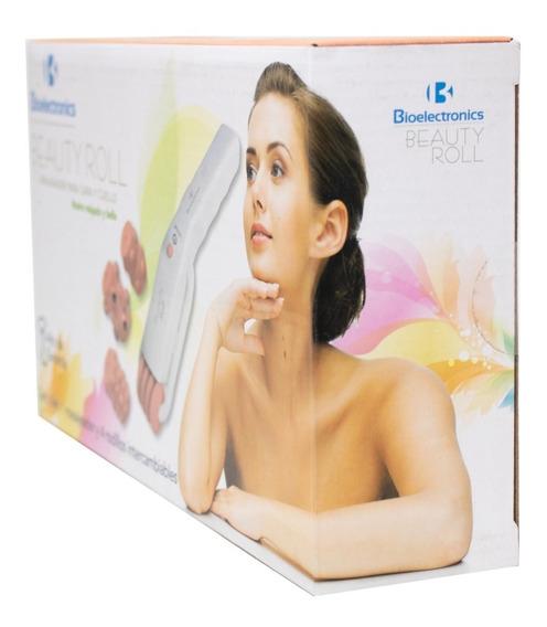 Masajeador Cara Cuerpo Mujer Rostro Bella Bioelectronics