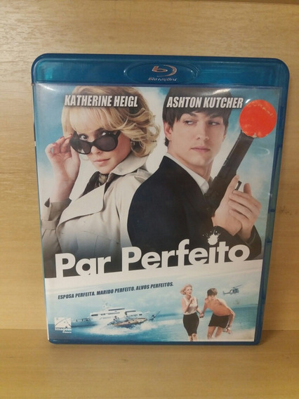Blu-ray Par Perfeito