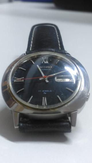 Relógio Seiko (raro - Calendário Gregoriano Em Árabe)