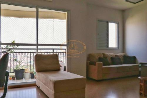 Apartamento  Com 2 Dormitório(s) Localizado(a) No Bairro Jaguaré Em São Paulo / São Paulo  - 17243:924641