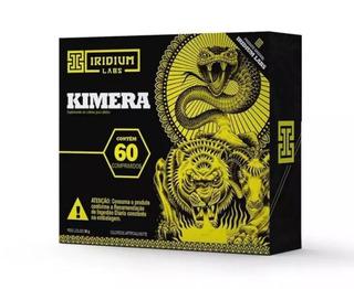 Kimera Thermo 60 Cápsulas Original