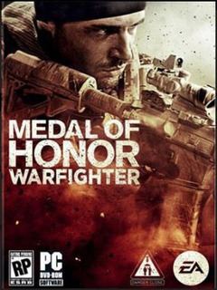Medal Of Honor: Warfighter Origin Key Pc