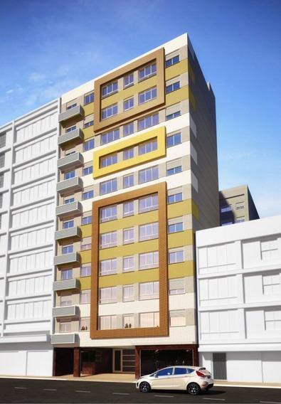 Apartamento A Venda No Bairro Centro Histórico Em Porto - 264-1
