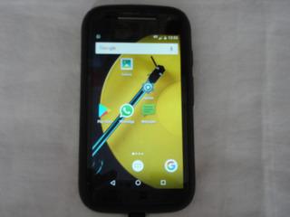 Teléfono Celular Motorola Moto E 2da Generación (liberado)